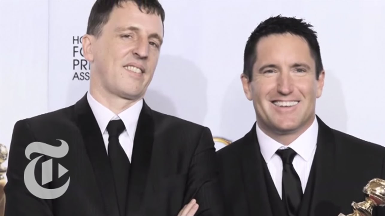 Trent Reznor, Atticus Ross to compose music for HBO's 'Watchmen'