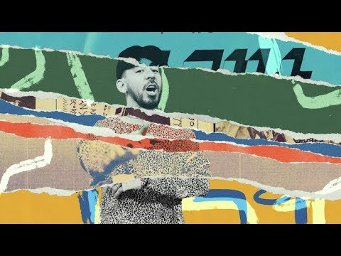 Mike Shinoda teams up with K. Flay in 'Make It Up as I Go' video