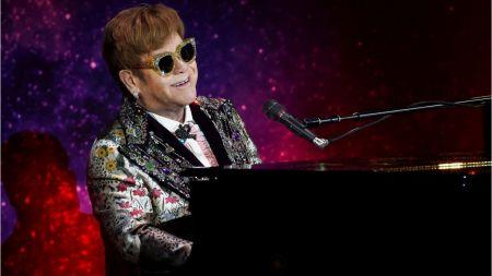 Elton John expands global partnership with Universal Music Group