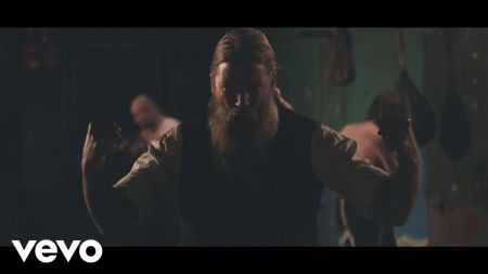 Amon Amarth to release 'The Pursuit of Vikings: 25 Years In The Eye of the Storm' documentary