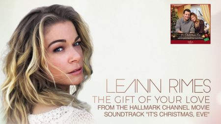 LeAnn Rimes sets out for You And Me And Christmas Tour winter 2018