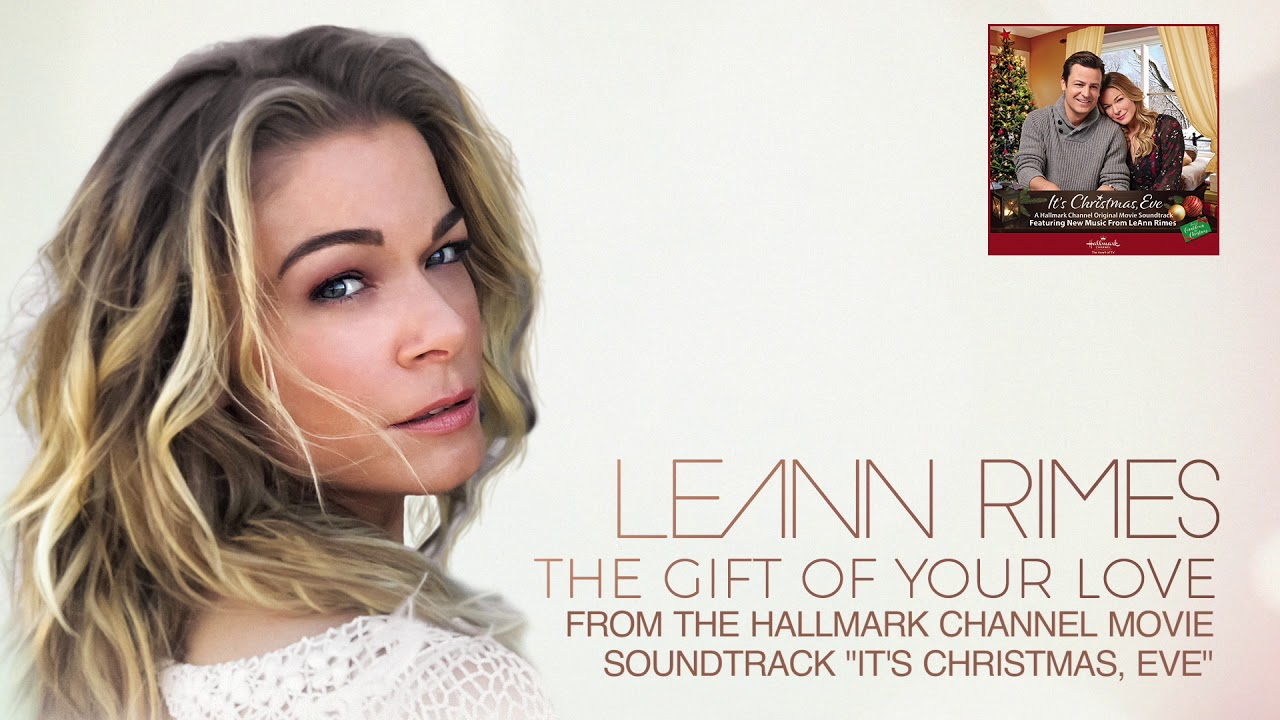 LeAnn Rimes sets out for You And Me And Christmas Tour winter 2018 - AXS