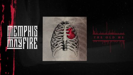Memphis May Fire drops new track 'The Old Me' off upcoming album 'Broken'