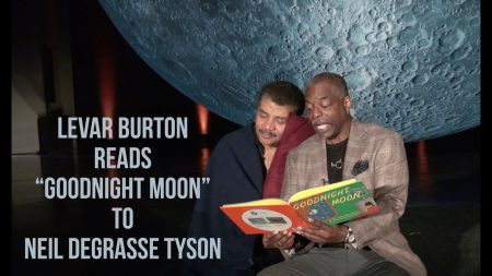 LeVar Burton Reads Live! tour coming to Majestic Theatre fall 2018