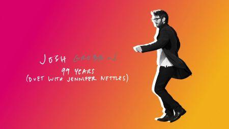 Listen: Josh Groban drops audio for romantic Jennifer Nettles duet for '99 Years'
