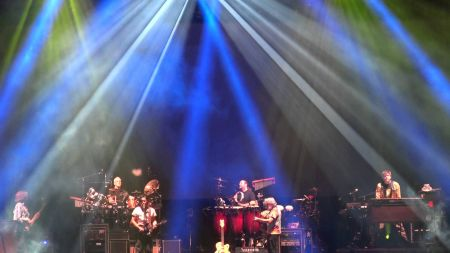 The String Cheese Incident announces 2018 New Year's Eve shows at 1STBANK Center