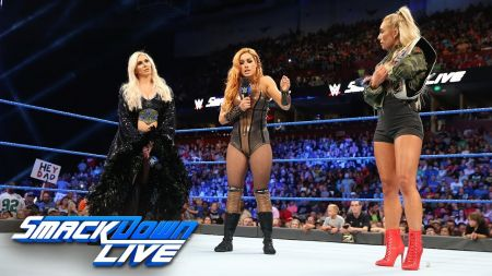 5 things you didn't know about WWE SmackDown
