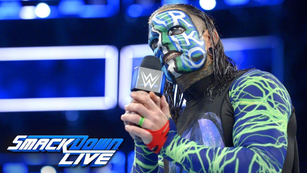 7 best wrestlers from WWE SmackDown - AXS
