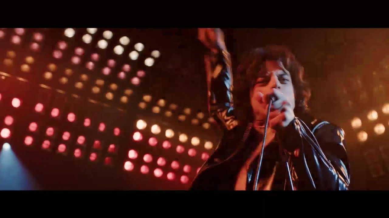 Queen fans invited to 'Bohemian Rhapsody' premiere and other activities in London