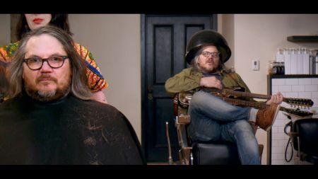 Listen: Jeff Tweedy drops new song from upcoming album 'WARM'