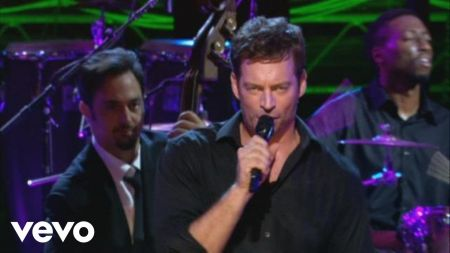 Harry Connick Jr. announces 2018 fall tour dates