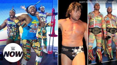 5 things you didn't know about Kenny Omega
