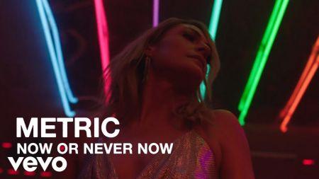 Metric announces 2019 US winter tour