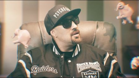 Cypress Hill and Hollywood Undead team up for West Coast High 2019 tour