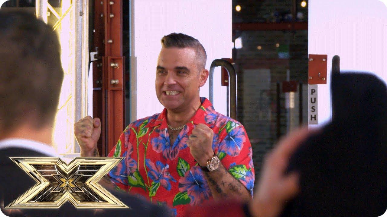 'The X Factor UK' shake up: Brutal cuts made, judges' categories revealed