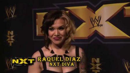 Eddie Guerrero's daughter Shaul Guerrero joins Women Of Wrestling as ring announcer