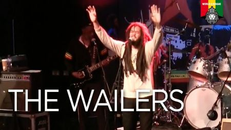 The Wailers announce select Florida dates to kick-off 2019