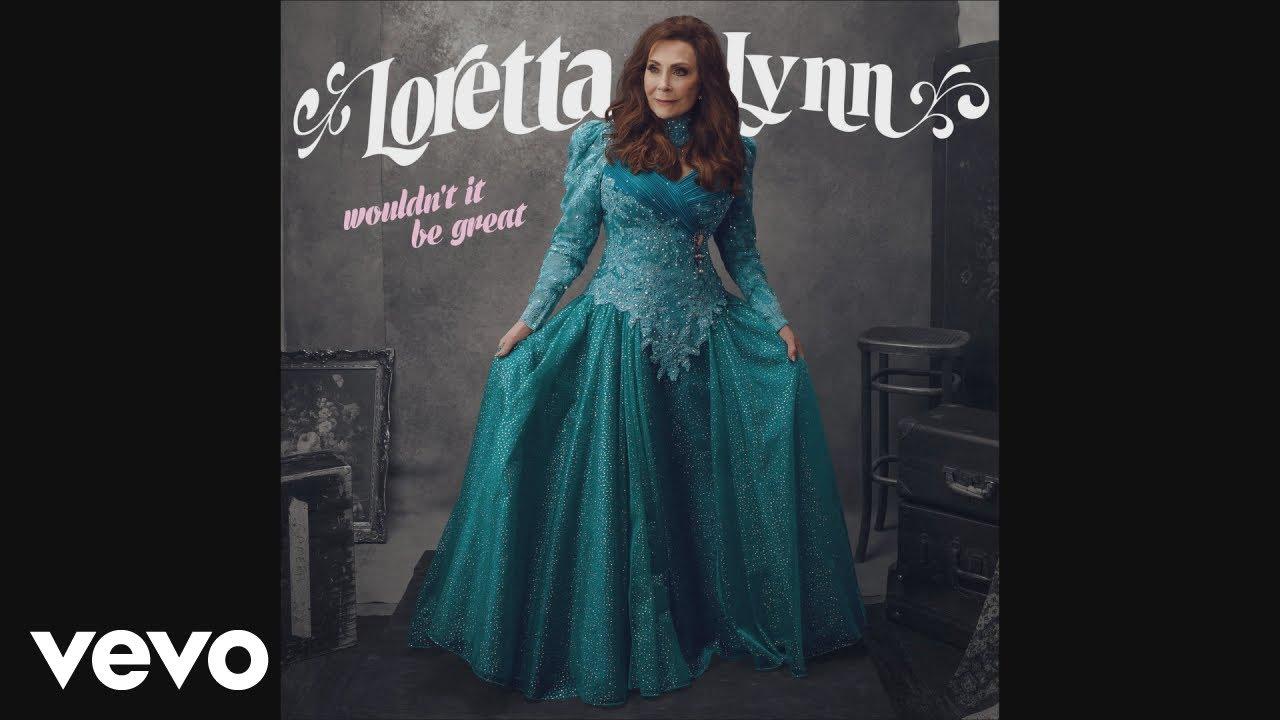 2018 CMT Artists of the Year: Loretta Lynn to receive Artist of a Lifetime Award