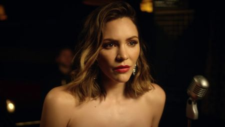 Katharine McPhee announces Fall In Love Tour 2018