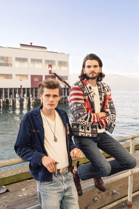Interview: Hudson Taylor begins North America tour