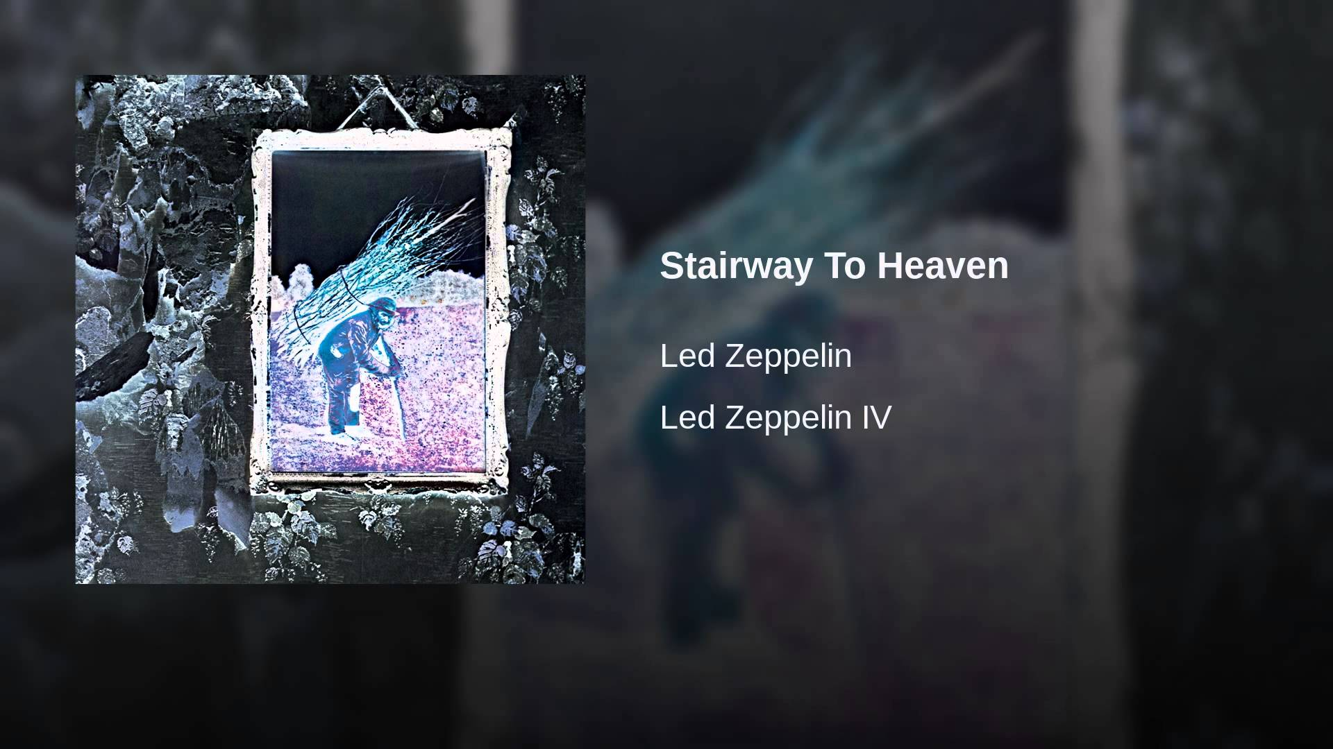 Led Zeppelin returning to court over 'Stairway To Heaven' copyright