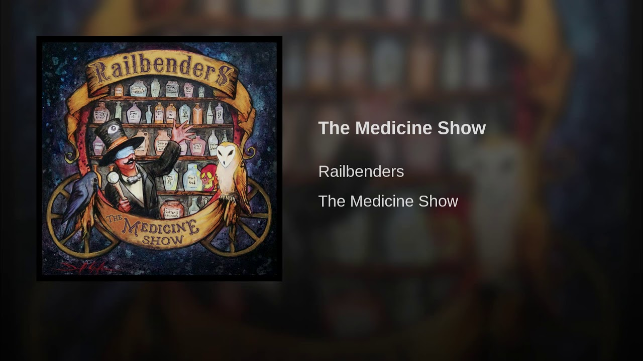 Denver's The Railbenders announce hometown holiday show at the Bluebird Theater