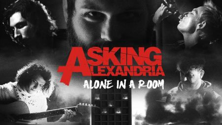 Asking Alexandria announce $1 show after Louder Than Life festival cancelation