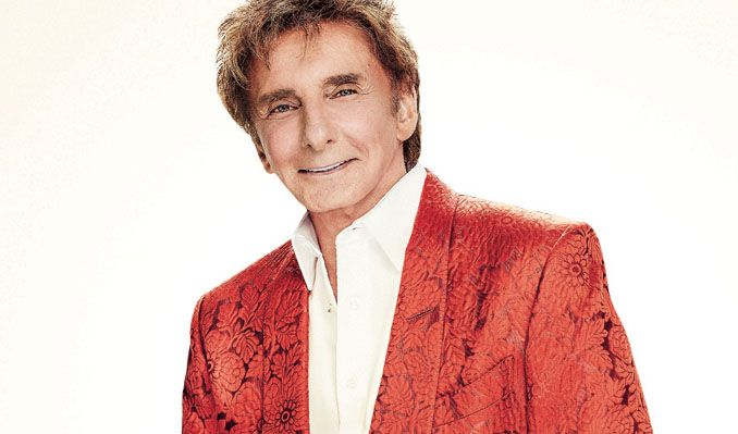 Barry Manilow tickets at Amway Center in Orlando