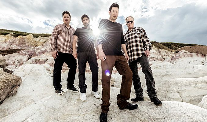 Big Head Todd and the Monsters tickets at The Showbox in Seattle
