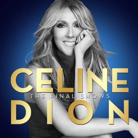 Aeg Presents Celine Dion