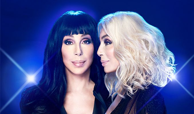 Cher tickets at Infinite Energy Arena in Duluth