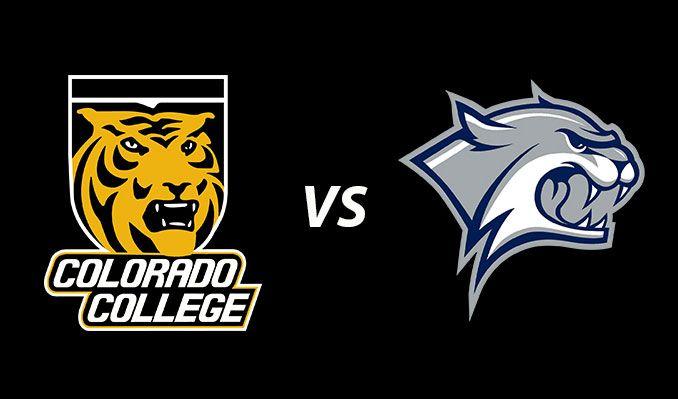 Colorado College Hockey vs. New Hampshire tickets at Broadmoor World Arena in Colorado Springs