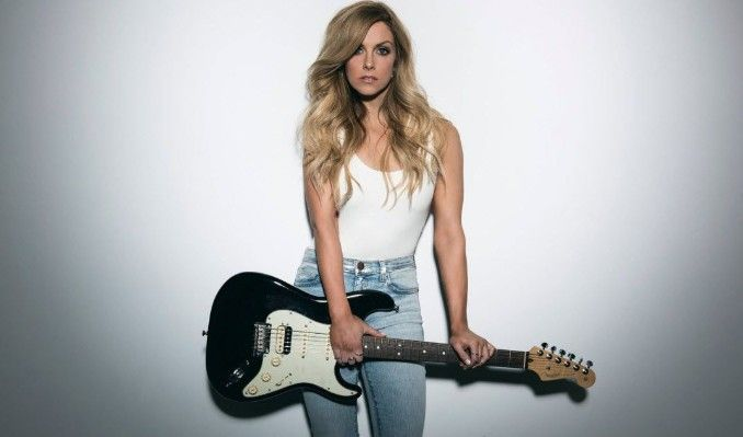 Lindsay Ell tickets at The Grace, London