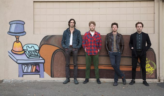Dawes tickets at Beacon Theatre, New York City tickets at Beacon Theatre, New York City