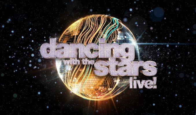 Dancing With the Stars: LIVE! tickets at Dr. Phillips Center - Walt Disney Theater, Orlando