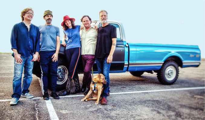 Edie Brickell & New Bohemians tickets at The Showbox, Seattle