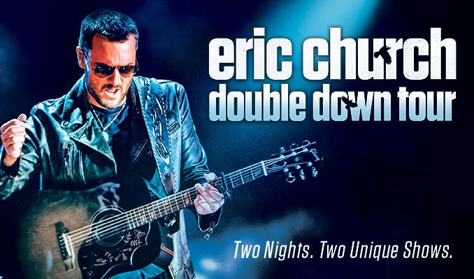 Eric Church at STAPLES Center 2019 tickets