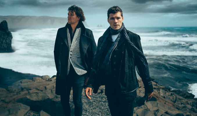 for KING & COUNTRY tickets at Sprint Center, Kansas City