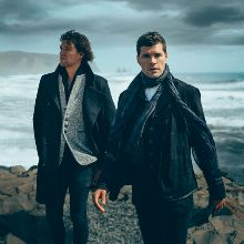 for KING & COUNTRY tickets at The AMP St. Augustine, St. Augustine