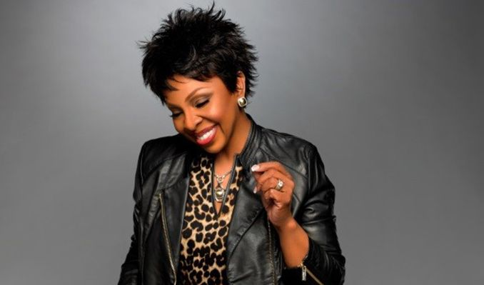 Gladys Knight tickets at BIC Solent Hall in Bournemouth