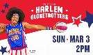 Harlem Globetrotters Fan Powered World Tour tickets at Broadmoor World Arena in Colorado Springs