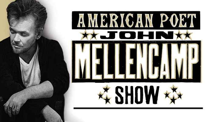 John Mellencamp tickets at Modell Performing Arts Center at the Lyric, Baltimore