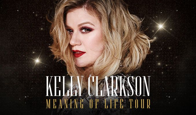Kelly Clarkson tickets at STAPLES Center in Los Angeles