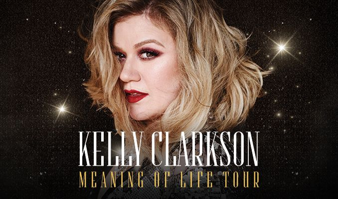 Kelly Clarkson tickets at Bon Secours Wellness Arena in Greenville