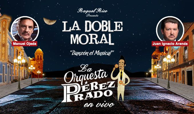 La Doble Moral tickets at Microsoft Theater in Los Angeles