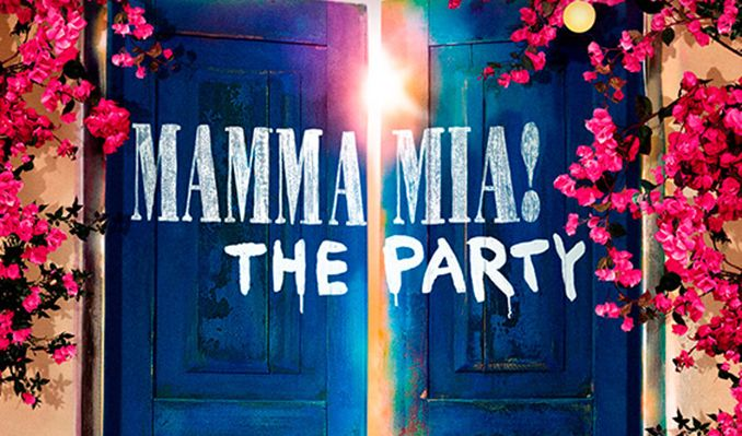 Vegas Show Calendar February 2020 Mamma Mia! The Party   Booking to February 2020 tickets in London