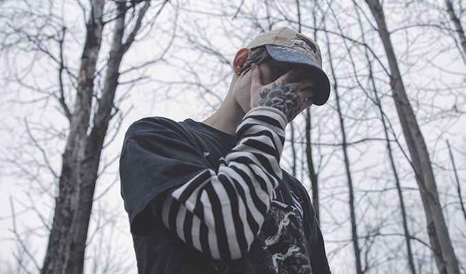 nothing,nowhere. tickets at Slim's in San Francisco