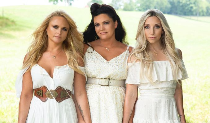 Pistol annies featuring miranda lambert ashley monroe and angaleena pistol annies featuring miranda lambert ashley monroe and angaleena presley tickets at the novo by m4hsunfo