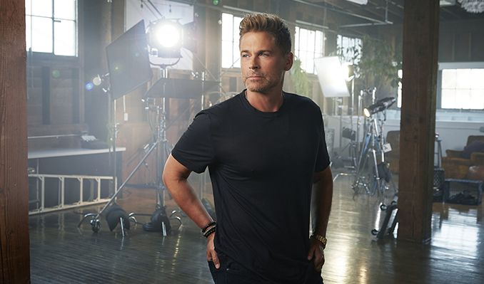 Rob Lowe: Stories I Only Tell My Friends: Live tickets at Brighton Dome in Brighton