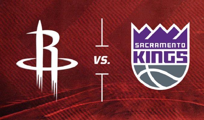 HOUSTON ROCKETS VS. SACRAMENTO KINGS tickets at Toyota Center in Houston